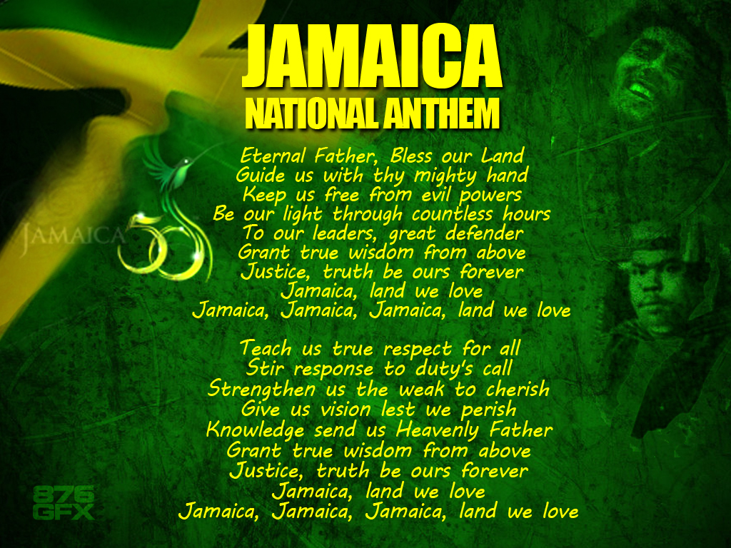 jamaican fun facts