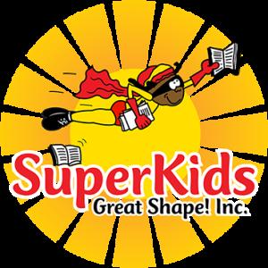 SuperKids logo